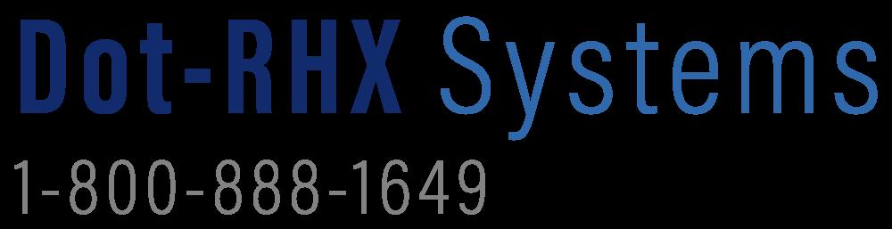 DOT-RHX Systems
